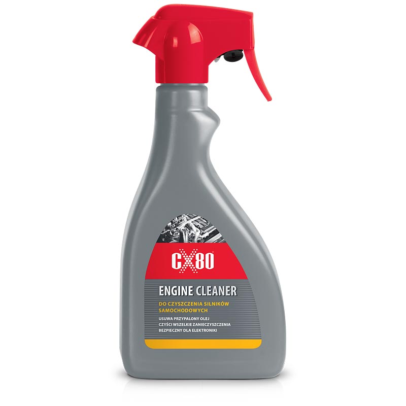 Cleaning Products Cx80 Cx80 Engine Cleaner