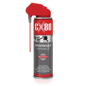 CX80 duospray 250 ml